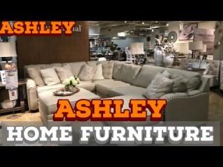 ASHLEY Furniture HomeStore 2020