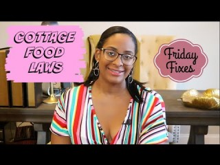 COTTAGE FOOD LAW