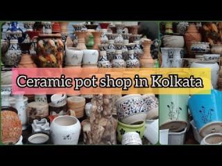 Ceramic pots 2020