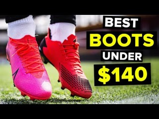 TOP 5 cheap football boots in 2020