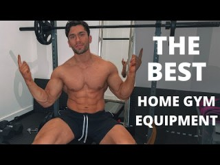 The Best Home Gym