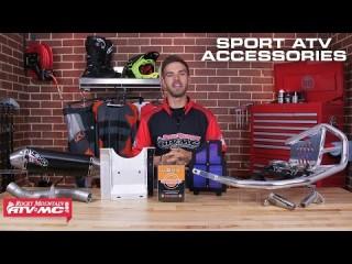 Top Sport ATV Accessories