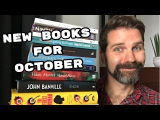 Book Haul October 2020 - part 1
