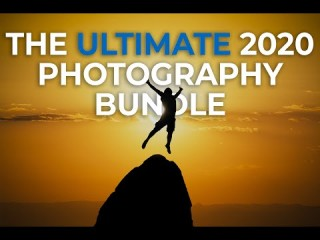 The ULTIMATE 2020 Photography Bundle