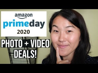 Best Amazon Prime Day Deals 2020 for Photo