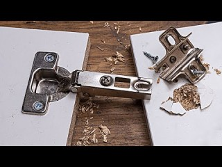 How to fix ripped furniture fittings